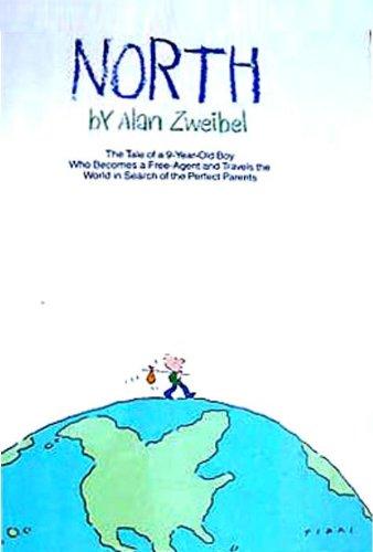 North: Zweibel, Alan