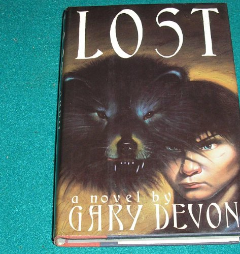 Lost (SIGNED Plus SIGNED LETTER): Devon, Gary