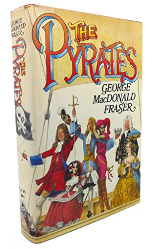 9780394538372: The Pyrates