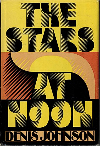 9780394538402: The Stars at Noon