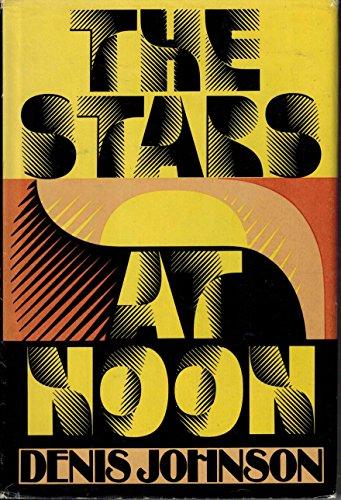 9780394538402: The Stars at Noon