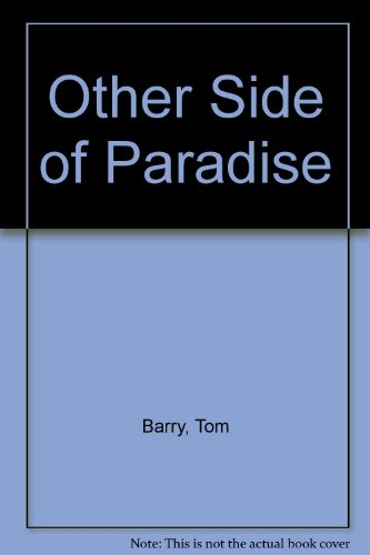 9780394538525: The other side of paradise: Foreign control in the Caribbean (The Grove Press Latin America series)