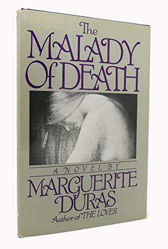 9780394538662: The Malady of Death