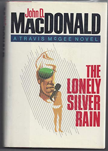 9780394538990: The Lonely Silver Rain