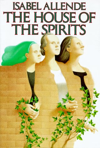 9780394539072: House of the Spirits