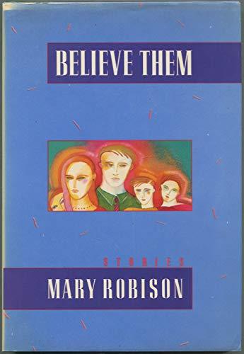 Believe Them: Robison, Mary