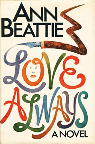 Love Always: Beattie, Ann