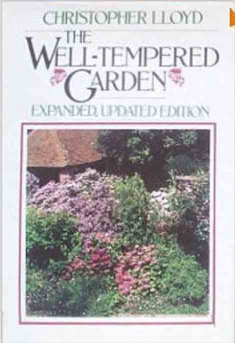 9780394540535: The Well-Tempered Garden