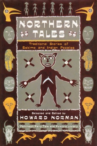 NORTHERN TALES (Signed by author): Norman, Howard
