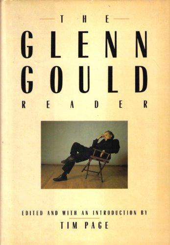 9780394540672: The Glenn Gould Reader
