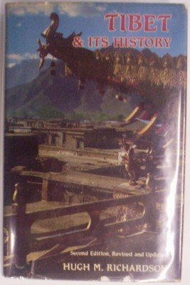 9780394540726: Tibet and Its History