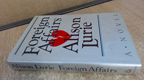 9780394540764: Foreign Affairs