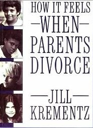 9780394540795: How It Feels When Parents Divorce