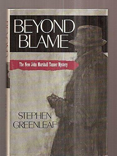9780394541150: Beyond Blame