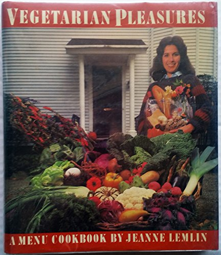Vegetarian Pleasures: Lemlin, Jeanne
