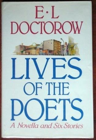 9780394541310: Lives of the Poets