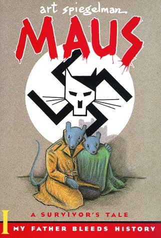 Maus I. My Father Bleeds History & Maus II. And Here My Trouble Begans