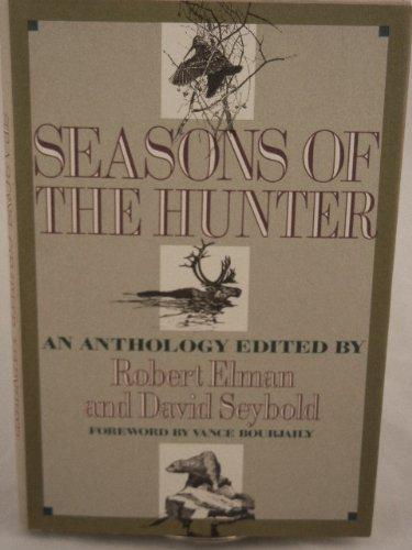 9780394542133: Seasons of the Hunter