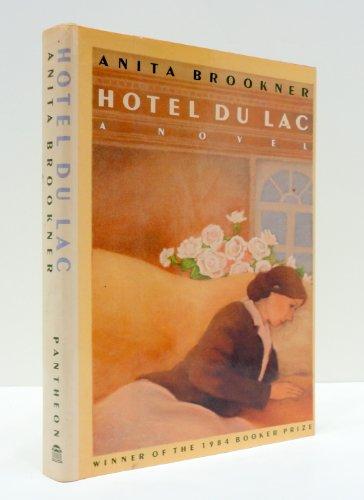 9780394542157: Hotel Du Lac