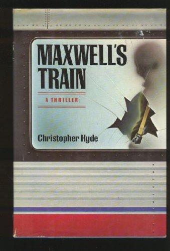9780394542270: Maxwell's Train