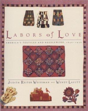 9780394542409: LABORS OF LOVE