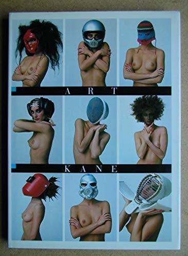 Paper Dolls: Kane, Art