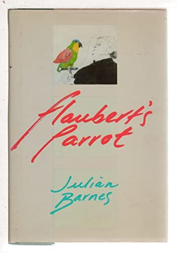 9780394542720: Flaubert's Parrot