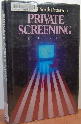 9780394542751: Private Screening