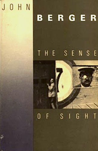 9780394542874: The Sense of Sight: Writings