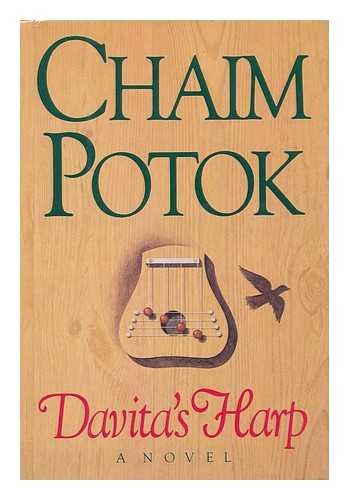 Davita's Harp: Potok, Chaim