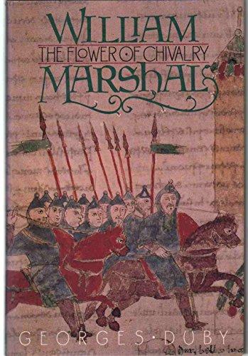 9780394543093: William Marshall: The Flower of Chivalry