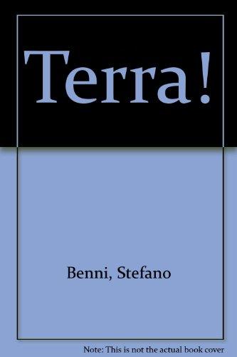 9780394543536: Terra!