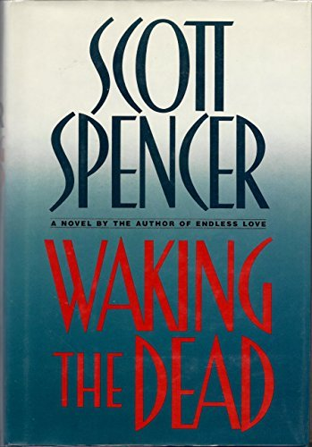 9780394543567: Waking the Dead
