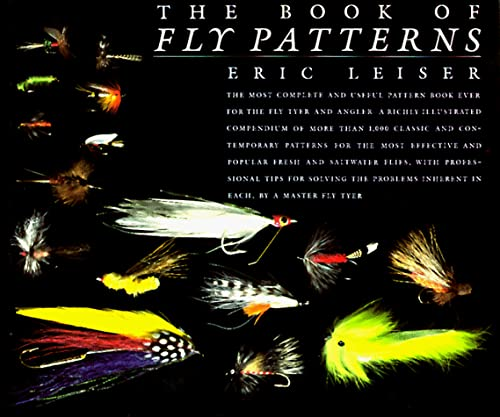 9780394543949: Book of Fly Patterns