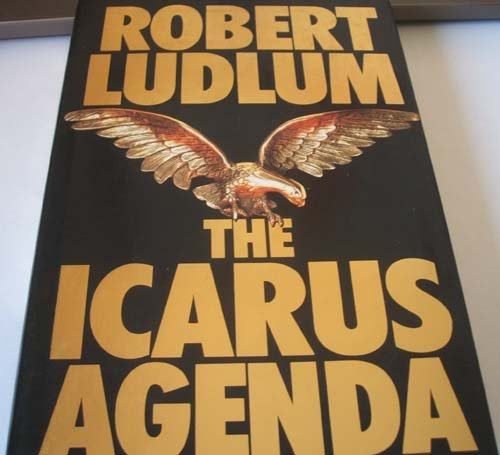 The Icarus Agenda: Ludlum, Robert