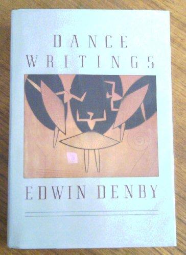 9780394544168: Dance Writings