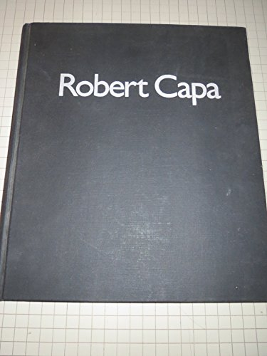 9780394544212: Robert Capa: Photographs