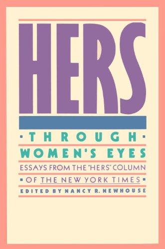 9780394544618: Hers: Through Women's Eyes