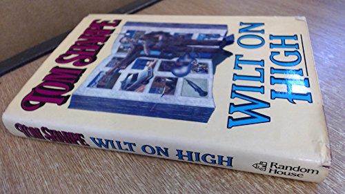Wilt on High: Sharpe, Tom