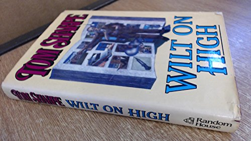 9780394544809: Wilt on High