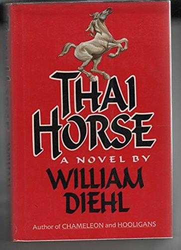 9780394546285: Thai Horse