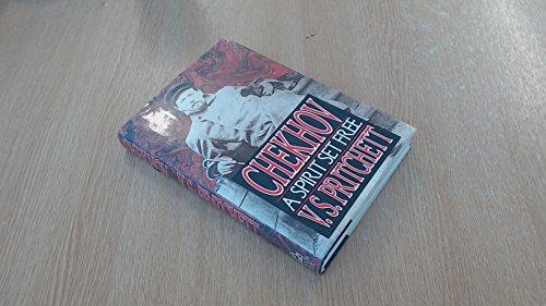 9780394546506: Chekhov: A Spirit Set Free