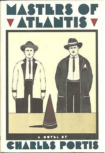 9780394546834: Masters of Atlantis