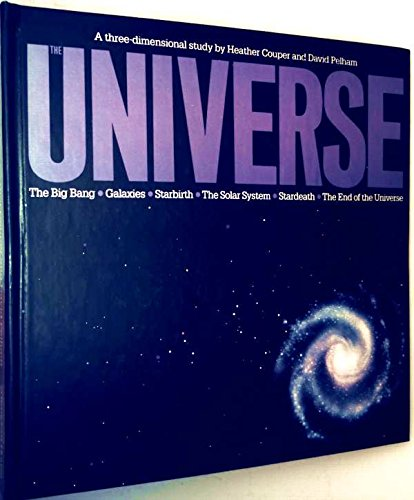 The Universe (Pop-Up Book) A Three-Dimensional Study