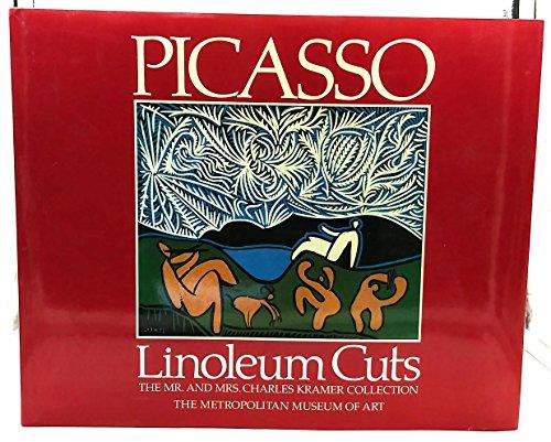 9780394546926: Picasso Linoleum Cuts