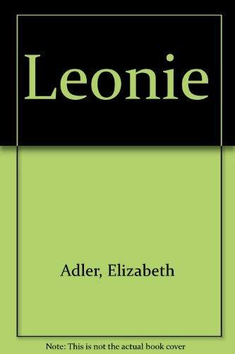 9780394547008: Leonie