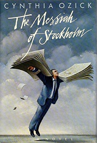9780394547015: The Messiah of Stockholm