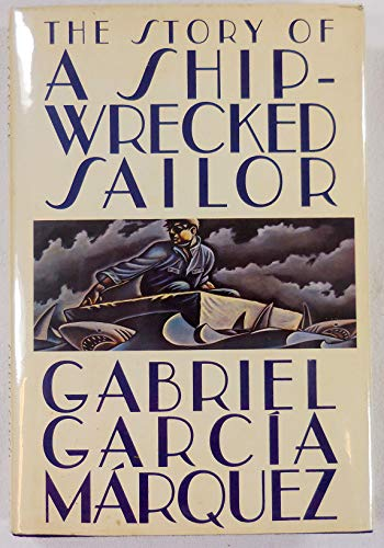 9780394548104: The Story of a Shipwrecked Sailor