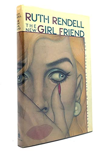 9780394548135: The New Girl Friend and Other Stories of Suspense