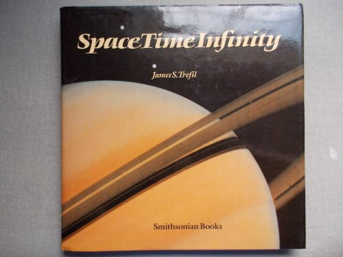 Space, Time, Infinity: James Trefil